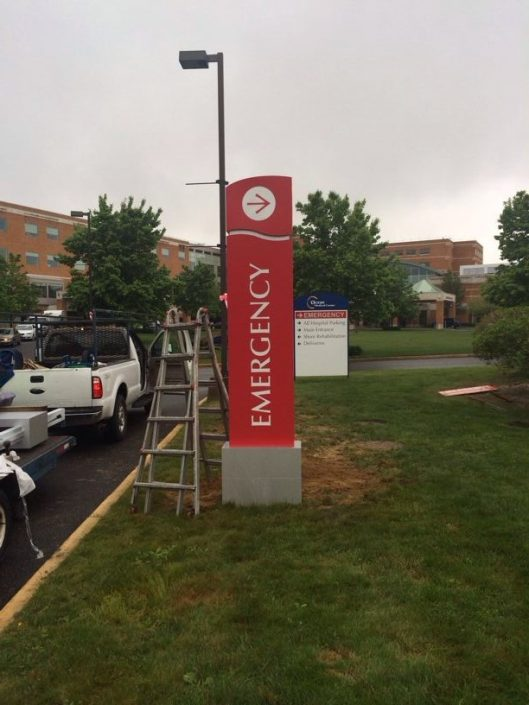 Aerial Signs and Awnings 503-529x705 Installation